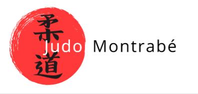Logo JUDO SPORTING CLUB MONTRABE