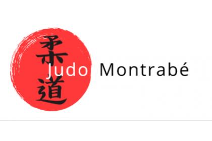 Logo du JUDO SPORTING CLUB MONTRABE